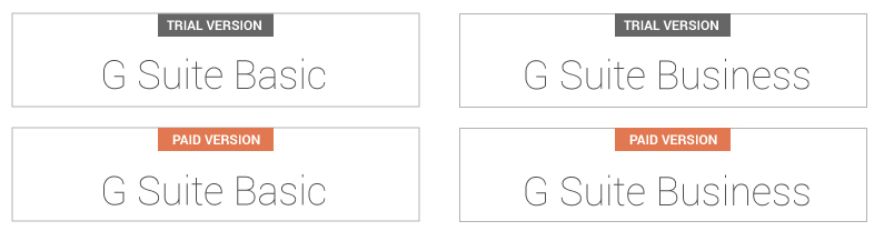 Get started with the G Suite WHMCS plugin - Enom BlogEnom Blog |